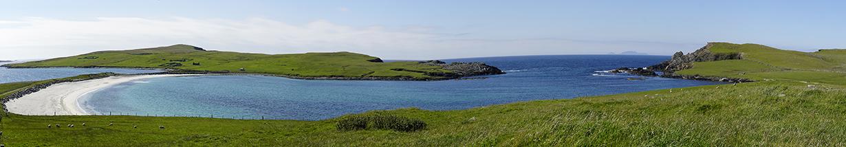West Burra